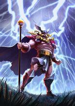 Odin Awoken Summon