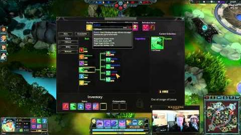 Dev Playtest - 7 10 13 - Moya