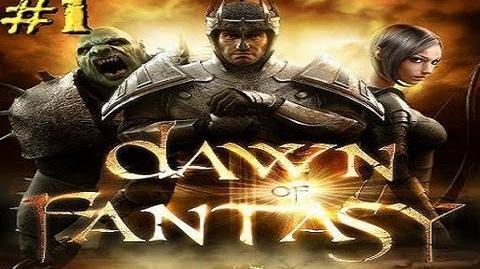 Dawn of Fantasy Kingdom Wars- Elf Gameplay 1