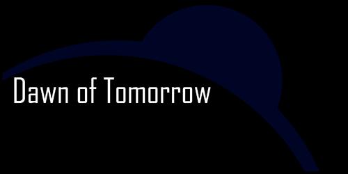 Dawn of Tomorrow Logo Tankus