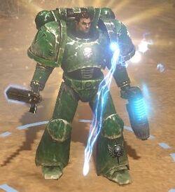 Wargear - Power Sword image