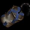 Gunpowder grenade