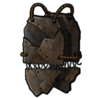 Self made bulletproof vest