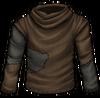 Homemade jacket