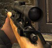 Kar98ksniper s