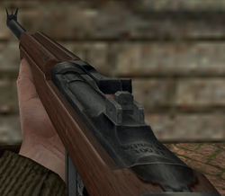 Carbine 1