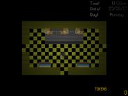 Day 1 minigame (DSaF 3 troll game)