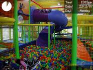 Ball-Pit - DSaF 2