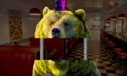 DSaF subreddit - Fredbear artwork