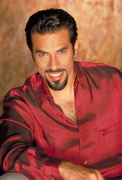 Paul Mendez (Deceased)