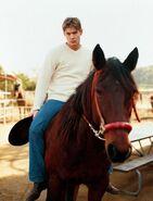 Jensen Ackles 2000 by Jon McKee 01