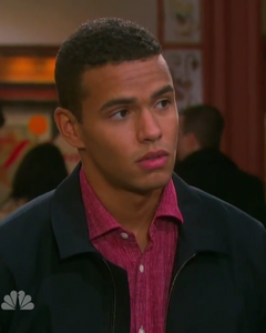 Kyler Pettis as Theo