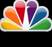 NBC 2014 Ident svg
