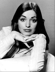Adrienne LaRussa 1975