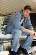 Jensen Ackles 1998 by Sheryl Nields-13