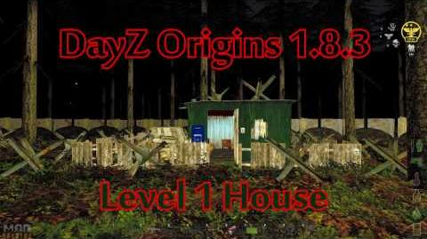 DayZ Origins 1.8.3 Level 1 House Build Guide-1