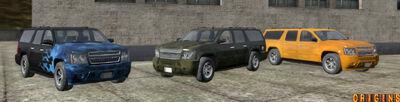 Vehicle customization 1