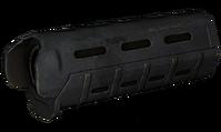 M4-handguard-MP Black