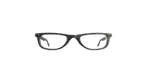 Glasses with thick frames (D-BD)