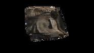 Canvas Pants Short (Beige) (D-BD)