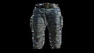 OREL Unit Uniform Pants Model (D-BD)