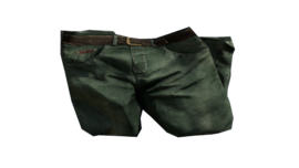 Green Jeans (P-W)
