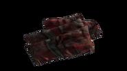 Crimson Paramedic Pants (R)