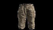USMC Pants Desert Model (P-W)