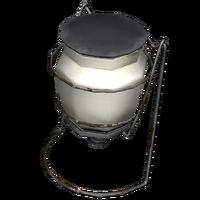 Portable Gas Lamp