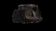 Violet Canvas Pants (P-W)