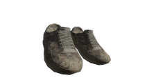 Brown Athletic Shoes (D-BD)