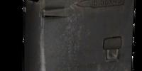 20Rnd 5.56mm CMAG