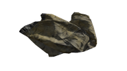Beige Cargo Pants (D-BD)