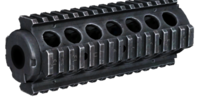 M4 Handguard RIS