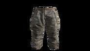 USMC Pants Desert Model (R)