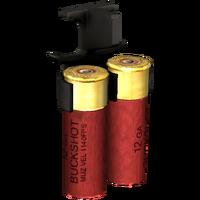12ga pellets snap loader