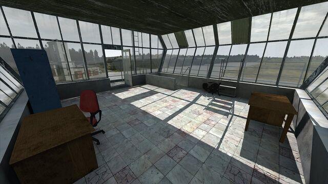 File:Air Traffic Control Tower - Interior 2.jpg