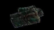 Green Paramedic Pants (R)