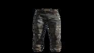 Grey Jeans Model (R)