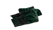 Green Paramedic Pants (D-BD)