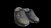 Blue Athletic Shoes (D-BD)