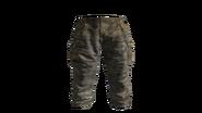 USMC Pants Woodland Model (D-BD)