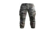 Winter Hunter Pants Model (R)