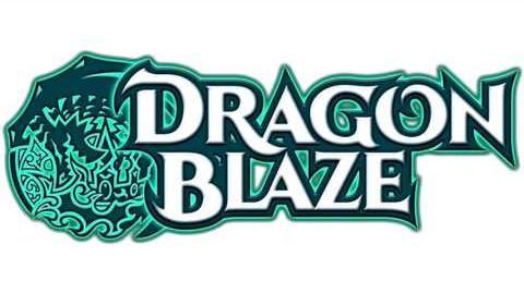 Battle ~ Raid 4 - Dragon Blaze (Season 4) Music Extended