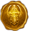 Gold-PvP-Badge