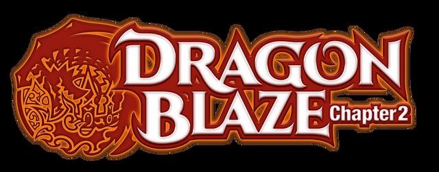 File:Dragon Blaze Chapter 2 logo.png