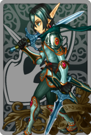 Rogue Rayn