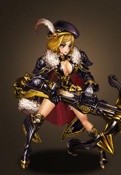 Arrow Trigger C2V1