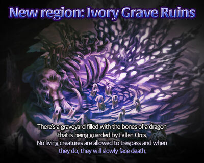 Ivory Grave Ruins