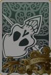 Rogue card